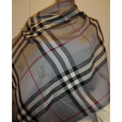 Exkluzívní jemná šála pro muže i ženy oblíbený vzor á la Burberry d69d88c768